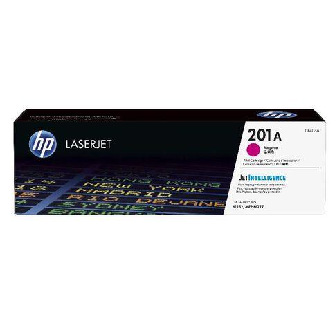 HP Toner 201A Magenta (1300 Pages)