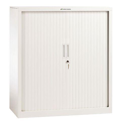 Precision Smartstore Cabinet 1000mm White Satin White