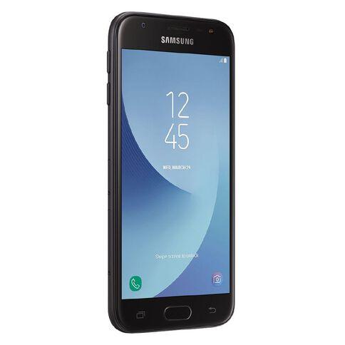 Vodafone Samsung Galaxy J3 Pro Black