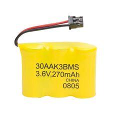 Uniden Battery CTA885 Yellow
