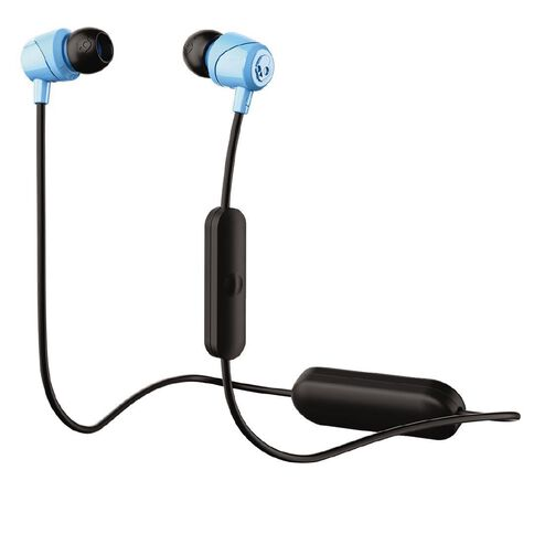 Skullcandy Jib Wireless Earbuds Blue