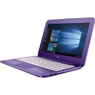 HP Stream 11-y012TU 11 inch Laptop Purple