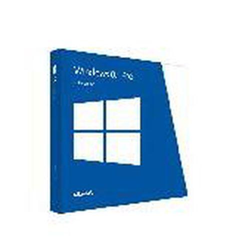 Microsoft Windows Pro 8.1 DVD