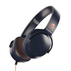 Skullcandy Riff On-Ear Headphones Sunset Blue