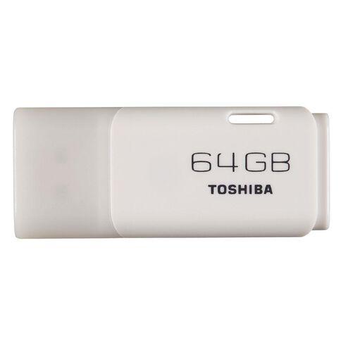 Toshiba 64GB U202 USB Flash Drive