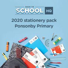 Ponsonby Primary School - Year 1 - Kakariki