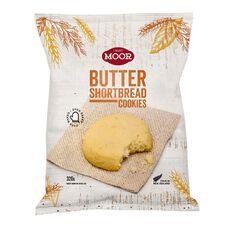 Moor Butter Shortbread Cookies 320g