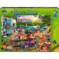 1000 Piece Puzzle Assorted