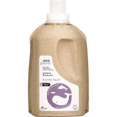 ECO Planet Laundry Liquid Gardenia & Aloe Vera 1.5L