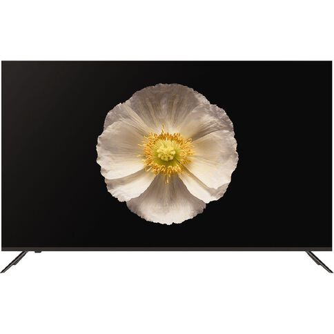 JVC 50 inch 4K Ultra HD Smart TV JV50ID7A2020UHD