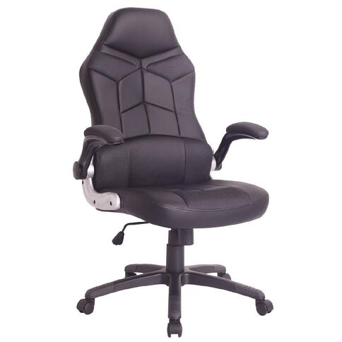 Workspace Racer Chair Grey