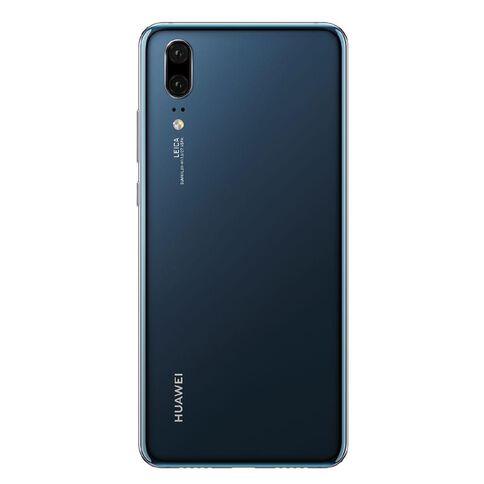 2degrees Huawei P20 Blue