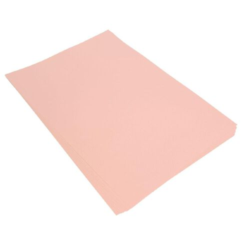 Kaskad Card 225gsm Sra2 Flamingo Pink