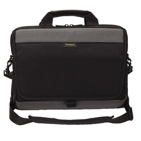Targus Citygear II Slim Laptop Bag 13-14 inch Black