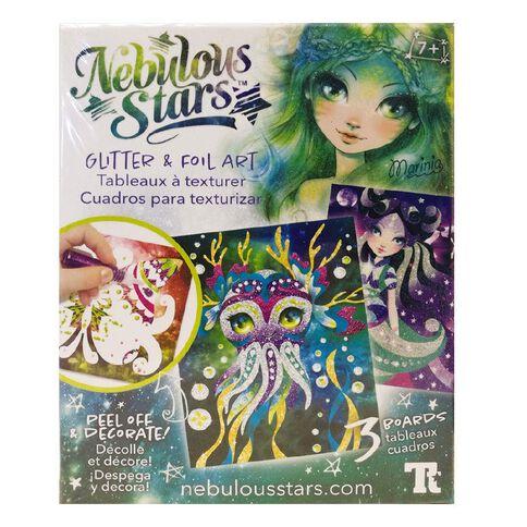Nebulous Stars Mini Kit Assorted
