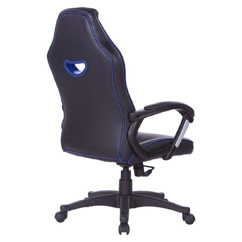 Workspace GT Racer Chair Blue