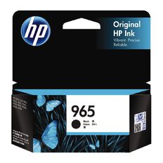 HP Ink 965 Black (1000 Pages)