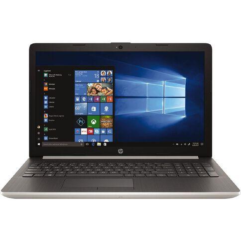 HP 15-db0163AU 15.6 inch Notebook