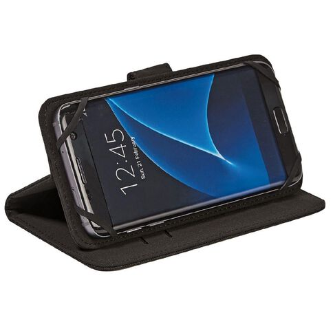 Tech.Inc Universal Flip Phone Case 5.5 inch Large