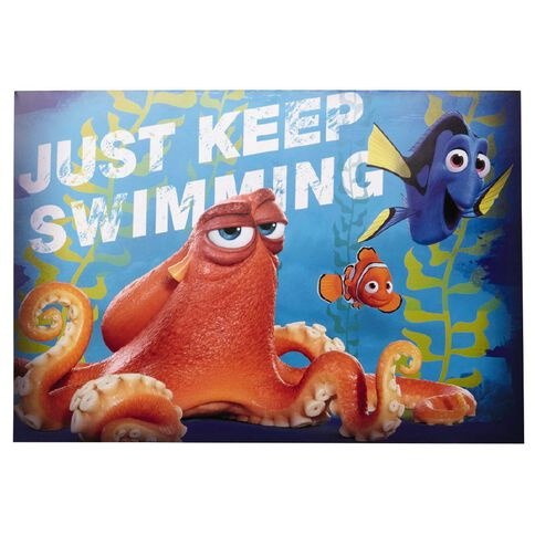 Finding Dory Disney Scribble Pad