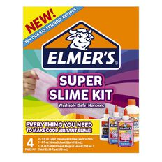Elmer's Super Slime Kit