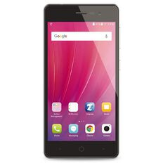 2degrees ZTE A521 Black
