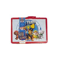 Paw Patrol Tin Art Set 120 Piece