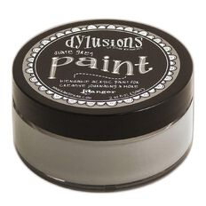 Ranger Dylusions Paint Slate Grey
