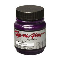 Jacquard Dye-Na-Flow 66.54ml Violet