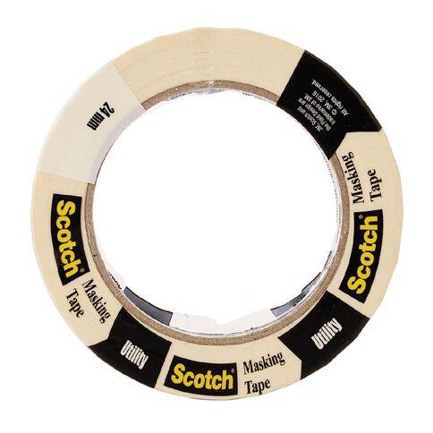 Scotch 2010 Utility Masking Tape 24mm