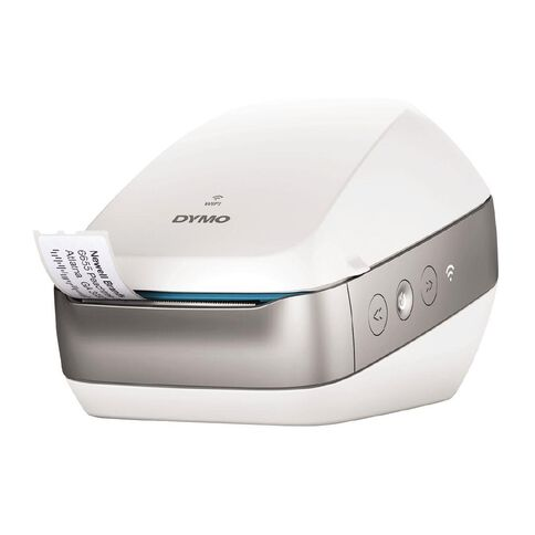 Dymo Label Writer Wireless Label Printer