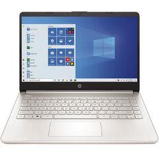 HP 14-Inch Notebook - 14D-FQ0044AU