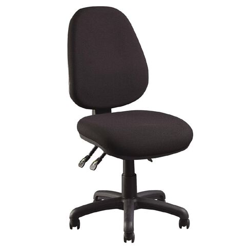 Jasper J Advance Chair Black