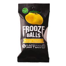 Frooze Balls Mango Madness 70g