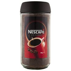 Nescafe Original Coffee 180g