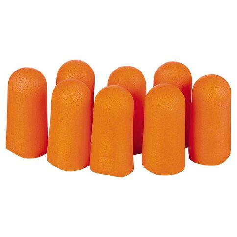 3M Tekk Disposable Earplugs