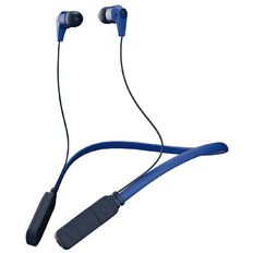 Skullcandy Inkd 2.0 Wireless In-Ear Headphones Royal/Navy