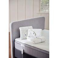 Living & Co Electric Blanket Tie Down Queen 150 x 155cm
