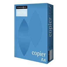 Tecnis Copy Paper 500 Sheet Ream 80gsm A4