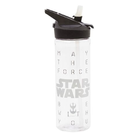 Star Wars Tritan Drink Bottle 750ml