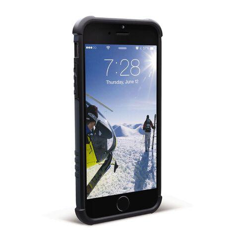 Uag Composite Case Iphone 6/6S Slate/Black Multi-Coloured