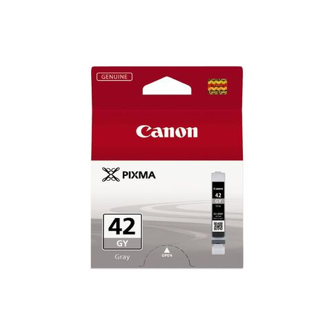 Canon Ink CLI42 Grey