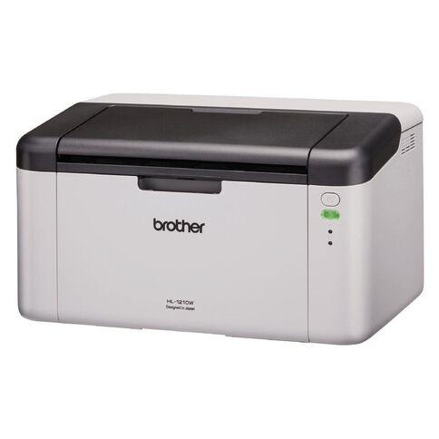 Brother HL1210W Mono Laser Printer