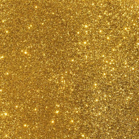 American Crafts Cardstock Duo Tone 12x12 Gold