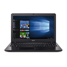 Acer F5-573-56CS Laptop Black