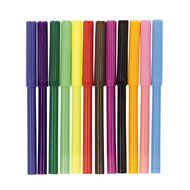 Kookie Felt Pens Multi-Coloured 12 Pack