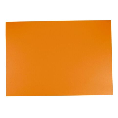 Kaskad Card 225gsm Sra2 Fantail Orange