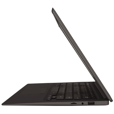 Everis 14 inch Laptop Black