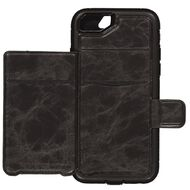 Tech.Inc iPhone 6/7/8/SE 2020 Rugged Wallet Case