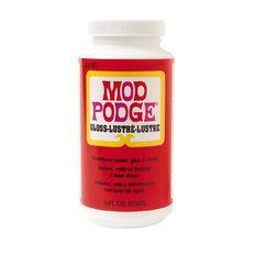 Mod Podge Gloss 16oz Clear